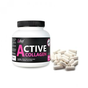 Active collagen - kolagén
