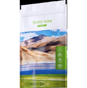 Barley juice tabs - zelený jačmeň