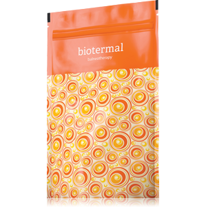 Biotermal - soľ do kúpeľa - Energy