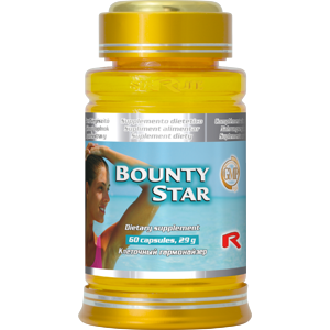 Bounty Star - menopauza