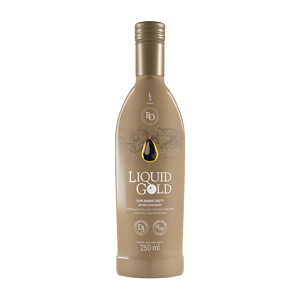 Duolife Regen oil liquid gold