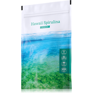 Hawaii spirulina powder Energy