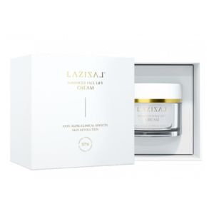 Lazizal advanced face lift cream