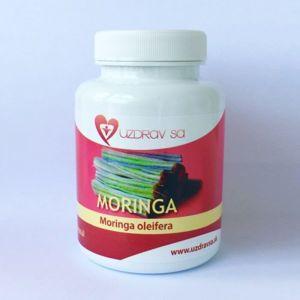 Moringa Olejodárna - superpotravina