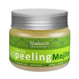 Peeling - mojito