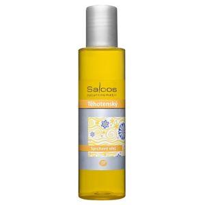 Tehotenstvo - sprchový olej